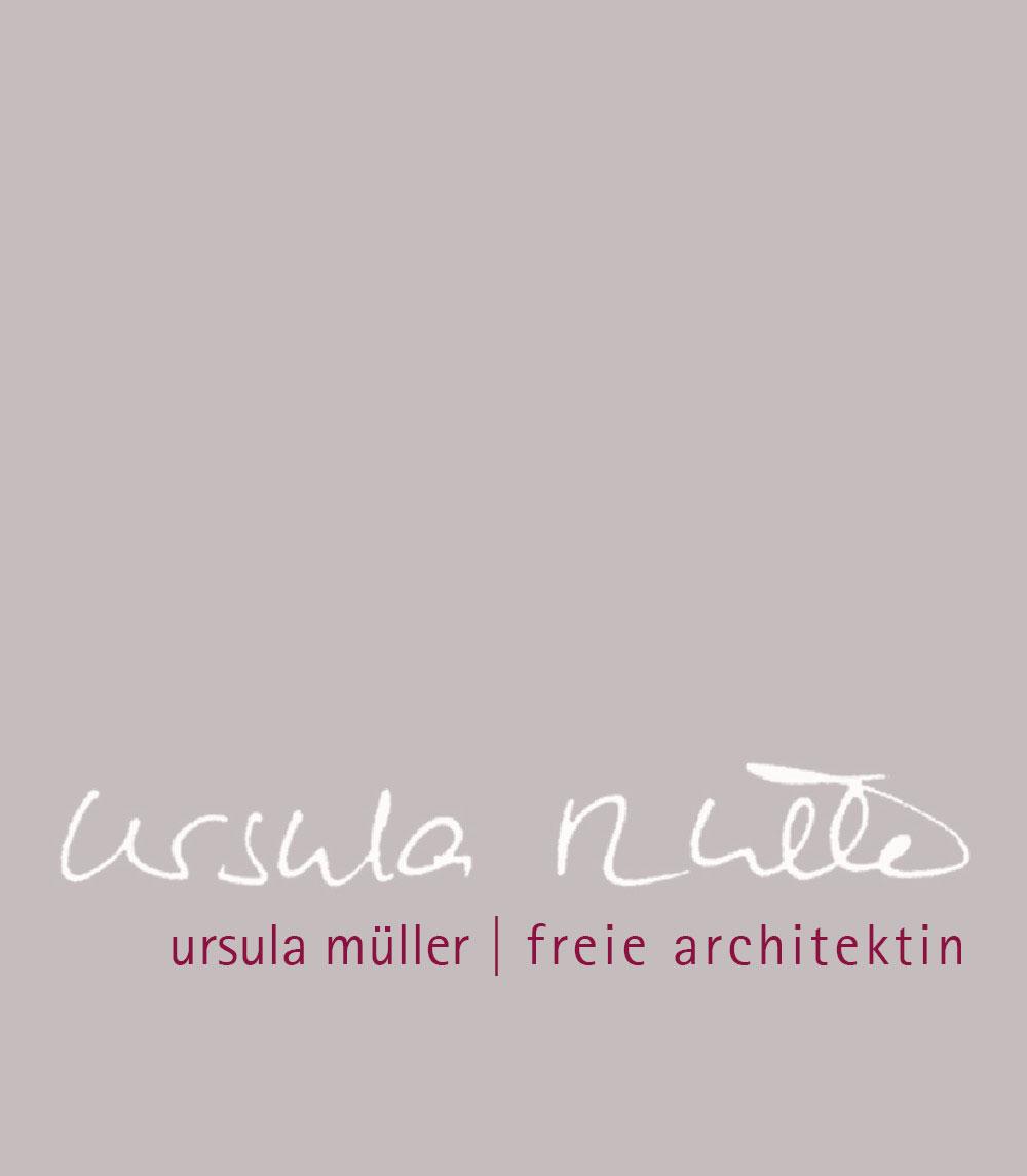 Ursula Müller | Freie Architektin